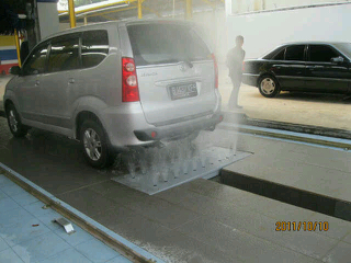 automatic1 AUTOMATIC CARWASH