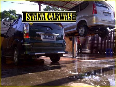 bengkel cuci mobil customer istanacarwash 1 OUR FOTO ALBUM