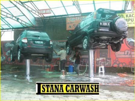 bengkel cuci mobil customer istanacarwash 2 OUR FOTO ALBUM