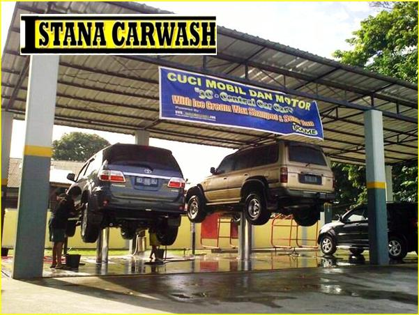 bengkel cuci mobil customer istanacarwash 6 OUR FOTO ALBUM