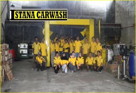 istanacarwash 4 OUR FOTO ALBUM