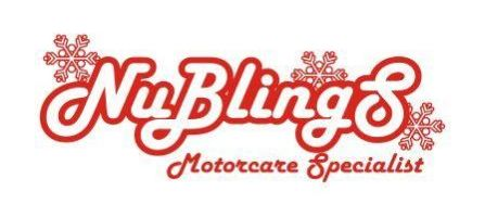 Logo Nublings Nu Blings