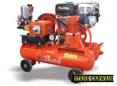 Shark Snowash 3 in 1 MESIN STEAM AIR