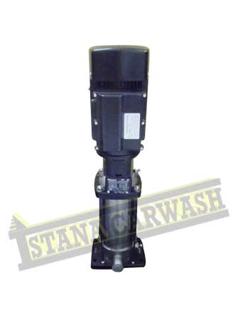 vertical multistage pump ikame 2 15 MESIN STEAM AIR