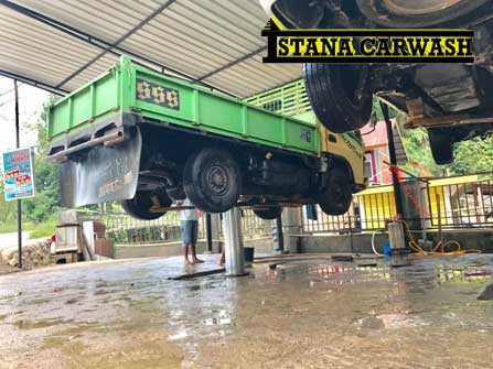 istana carwash customer 09 Foto dan Video