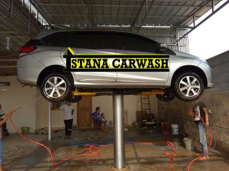 istana carwash customer 12 Foto dan Video
