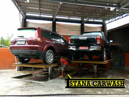 istana carwash customer 13 Foto dan Video