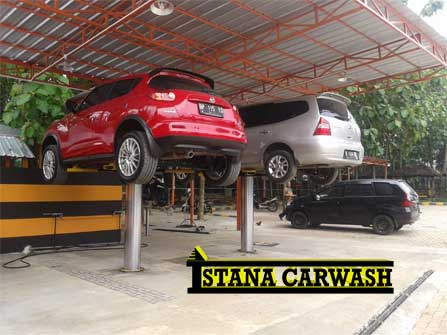 istana carwash customer 14 Foto dan Video