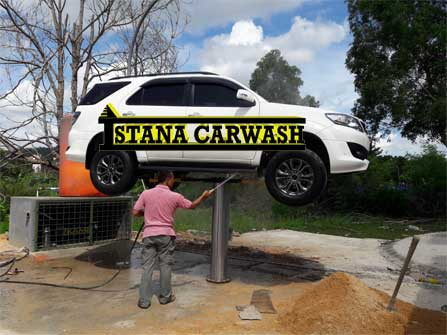 istana carwash customer 16 Foto dan Video