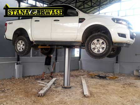 istana carwash instalasi 10 Foto dan Video