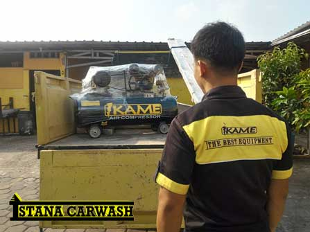 management istana carwash 15 Foto dan Video