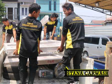 management istana carwash 16 Foto dan Video