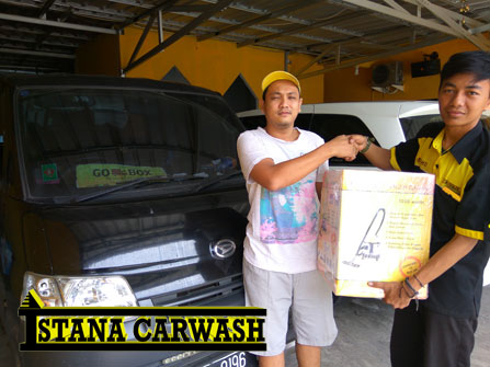 management istana carwash 17 Foto dan Video
